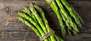 Olahan Asparagus