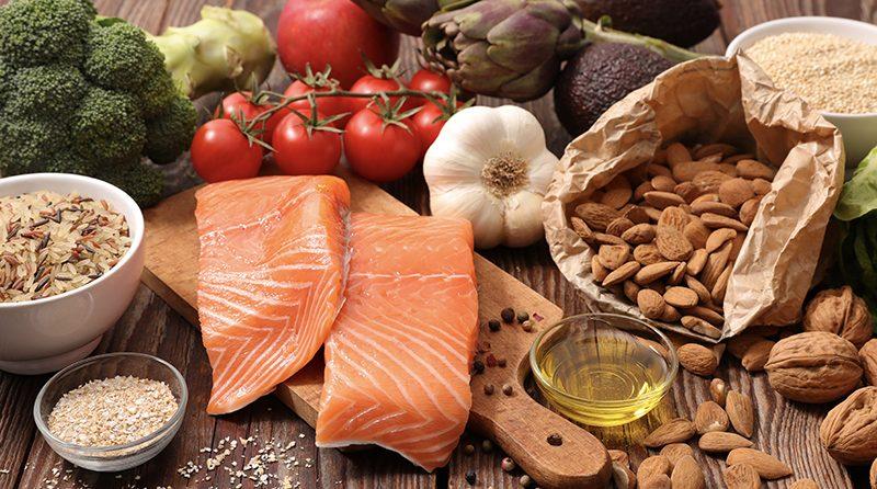 8 Makanan Sehat Cegah Covid-19, Wajib Coba!