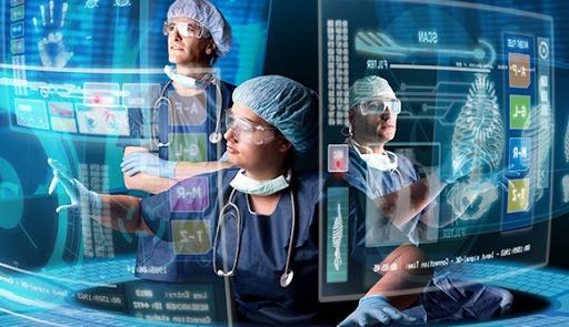 layanan e health untuk tenaga kesehatan