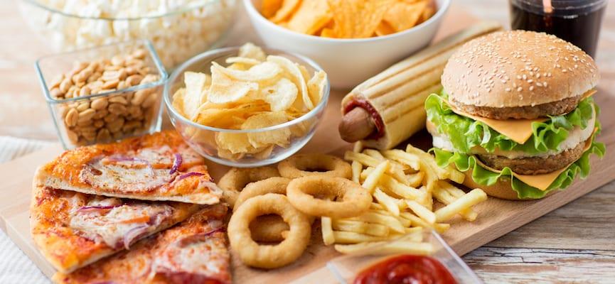 makanan-tidak-sehat