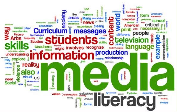 definisi media literasi