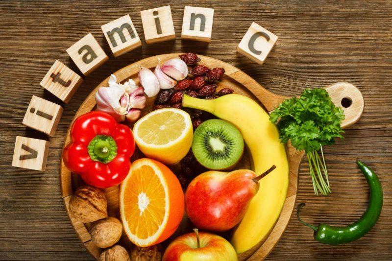 makanan bervitamin C atasi anemia