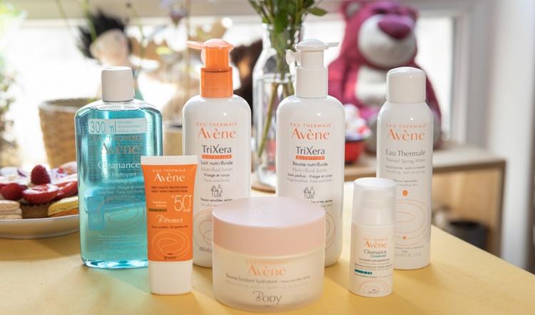 Kenali 5 Produk Avene Skincare untuk Kulit Sensitif