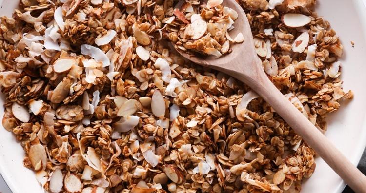 granola sehat