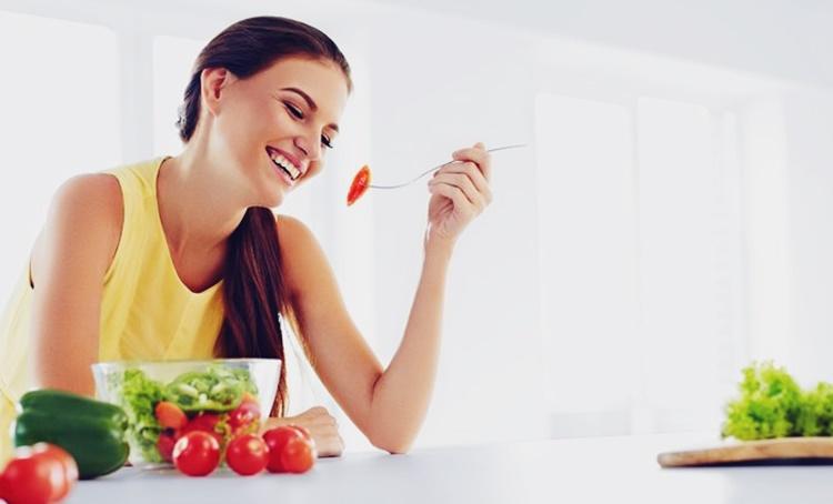 5 Ide Cemilan Sehat Untuk Para Vegetarian
