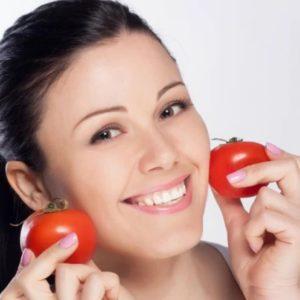 3 Cara Mudah Penggunaan Tomat Untuk Kecantikan Kulit