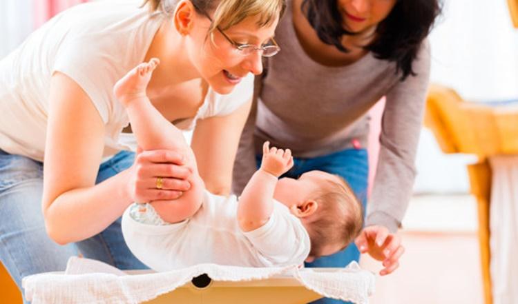 Posyandu : Pelayanan Dasar bagi Ibu dan Anak
