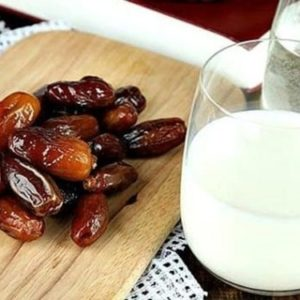 Resep Susu Kurma: Mudah dan Menyehatkan