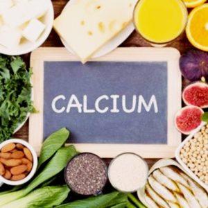 7  Makanan dengan Sumber Kalsium Tinggi