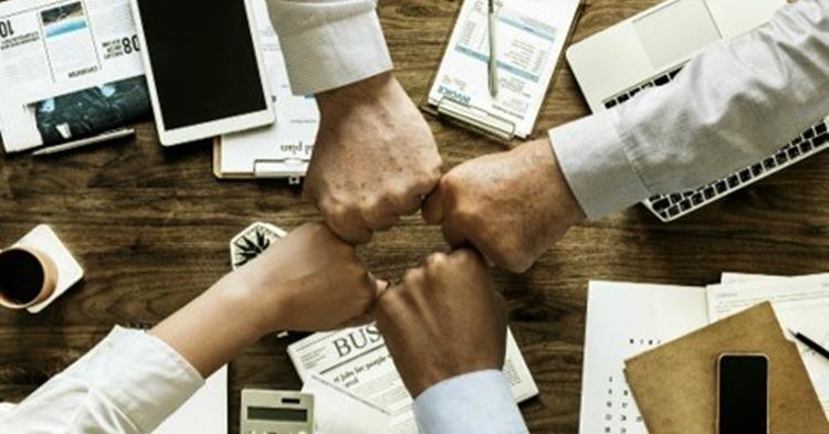 kemitraan dalam strategi promosi kesehatan
