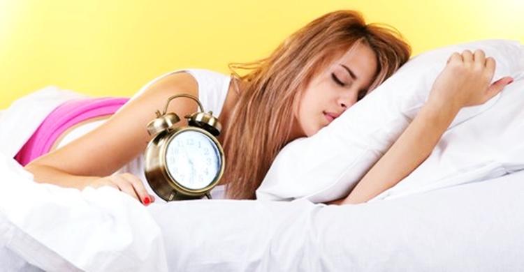 tidur dan maag
